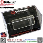ปิ๊กอัพ DiMarzio® Vintage Minibucker™ Bridge DP241