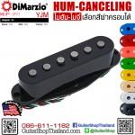 ปิ๊กอัพ DiMarzio® HS-3™ DP117 YJM