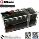 ปิ๊กอัพ DiMarzio® Pre B-1™ DP112BK Tele