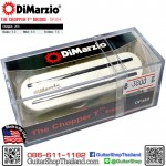 ปิ๊กอัพ DiMarzio® The Chopper T™ DP384 Tele