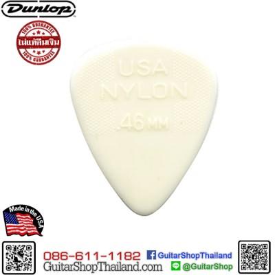 ปิ๊ก Dunlop Nylon Standard .46MM