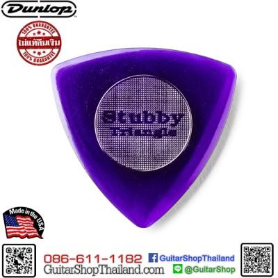 ปิ๊ก Dunlop Stubby Tri 3MM