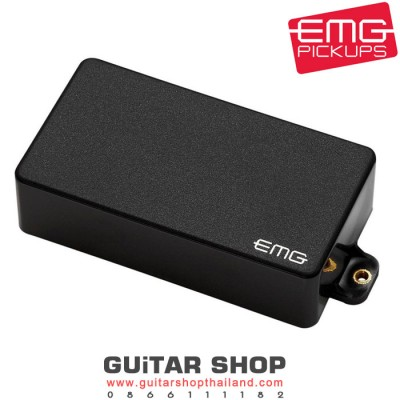 ปิคอัพ EMG 81Active Guitar Pickup