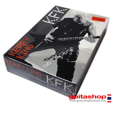 ปิ๊กอัพ EMG®81/85 KFK Kerry King Black