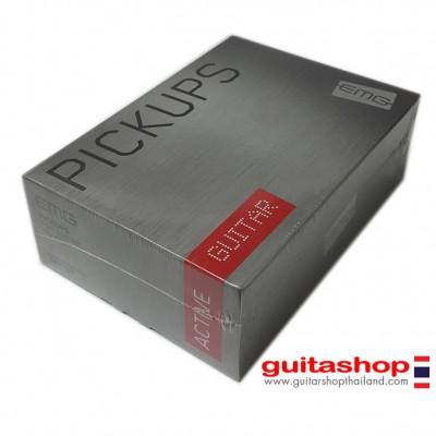 ปิ๊กอัพ EMG®SA/SA/81 Black