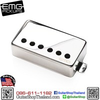 ปิ๊กอัพ EMG® 57 Active Pickup Chrome