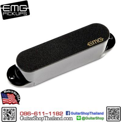 ปิ๊กอัพ EMG® SA Active Alnico Strat