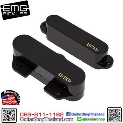 ปิ๊กอัพ EMG® T Set Active Alnico Tele