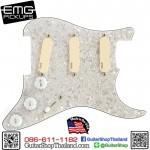 ปิ๊กอัพ EMG® PreWired DG20 David Gilmour