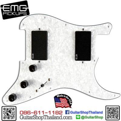 ปิ๊กอัพ EMG® PreWired KH21 Kirk Hammett
