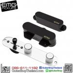 ปิ๊กอัพ EMG® T Systym Active Alnico Tele