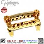 หย่อง Epiphone® LockTone™ Birdge Gold