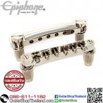 หย่อง Epiphone® LockTone™ Birdge Nickel