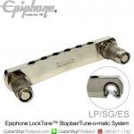 หย่อง Epiphone® LockTone™Stopbar Nickel