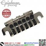 หย่อง Epiphone® TP6 Fine Tuning Stop Tailpiece