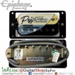 ปิ๊กอัพกีตาร์ Epiphone®Alnico Classic ProBucker Vintage Zebra Neck