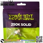 พอท Ernie Ball 250K Solid Shaft for P-Bass
