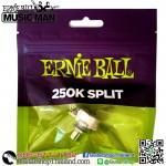 พอท Ernie Ball Music Man 250K Split Shaft
