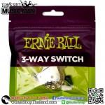 สวิทช์กีตาร์ Ernie Ball Music Man 3-Way
