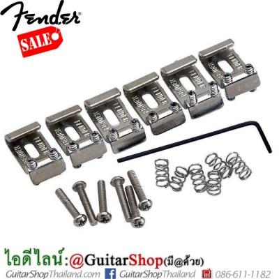หย่อง Fender®American Standard 2008-20012