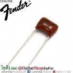 คาปาซิเตอร์ Fender®USA Strat-Tele .022µF