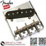 หย่องวินเทจ Fender American Vintage 62 Custom Telecaster