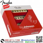 ปิคอัพ Fender® Eric Johnson Stratocaster