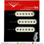 ปิ๊กอัพ Fender® Custom'54 Strat Set