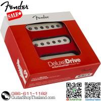 ปิ๊กอัพ Fender Deluxe Drive Stratocaster® Pickups