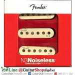ปิคอัพ Fender® N3 Noiseless Strat Cream