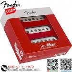 ปิ๊กอัพ Fender® Tex-Mex™ Strat