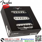 ปิคอัพ Fender® Texas Special™ Strat Set