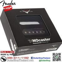 ปิคอัพ Fender® Custom Shop '51 Nocaster Tele® Pickups
