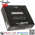 ปิคอัพ Fender® Custom Shop Texas Special Tele