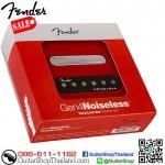 ปิคอัพ Fender® Gen 4 Noiseless™ Telecaster