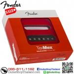 ปิคอัพ Fender® Tex-Mex™ Tele