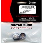 ฝาโวลุ่มโทน Fender® Vintage Tele/P-Bass Chrome Set