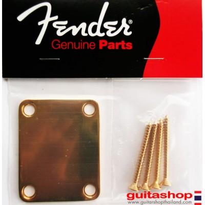 พลทยึดคอกีตาร์ Fender®Original Vintage Gold