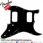 ปิคการ์ด Fender Floyd Rose® HH 11Hole 3Ply Black