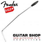 ก้านคันโยกกีตาร์ Fender® Jaguar/Jazzmaster Blacktop