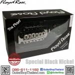 ชุดคันโยก Floyd Rose Special Black Nickel