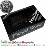 ชุดคันโยก Floyd Rose® Original Black Nickel