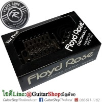ชุดหย่อง Floyd Rose Original Black Nickel