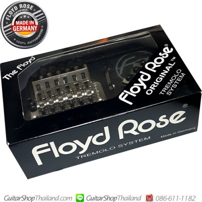 ชุดคันโยก Floyd Rose®Original Black Nickel