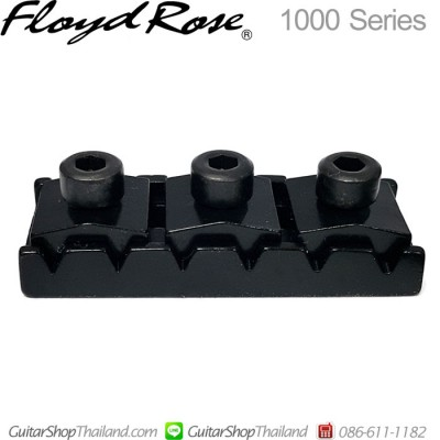 ล็อคนัท Floyd Rose®1000 Series R2 Black