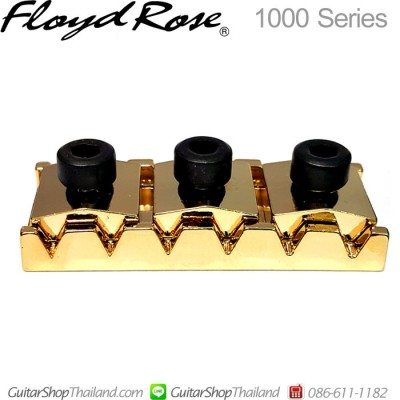 ล็อคนัท Floyd Rose®1000 Series R2 Gold