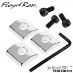ฝาล็อคนัท Floyd Rose Special &1000Series CR-Set
