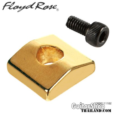 ฝาล็อคนัท Floyd Rose Special &1000Series Gold