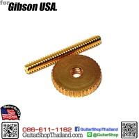 หลักหย่อง ABR-1 Gibosn USA Gold