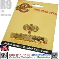 หย่อง Gibson® Historic ABR-1 Bridge Gold